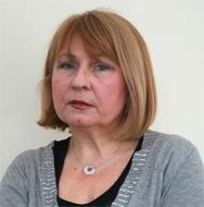 Gordana Zrnic