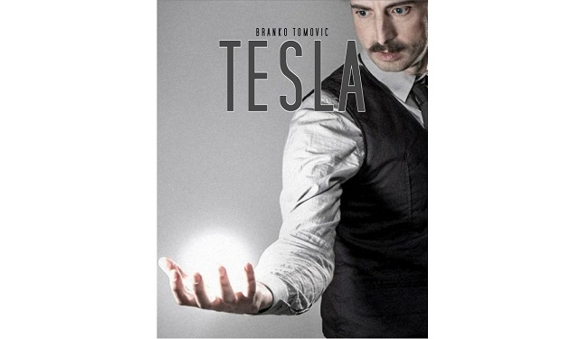The Tesla Movie
